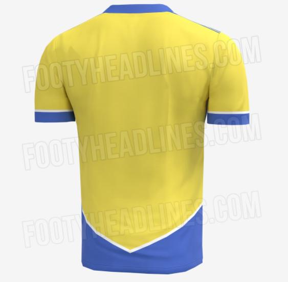 thailandia maglia bournemouth 2019-2020 prima divisa