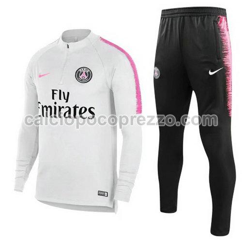 ca0a4ae9b maglie calcio Paris Saint Germain poco prezzo outlet in italia
