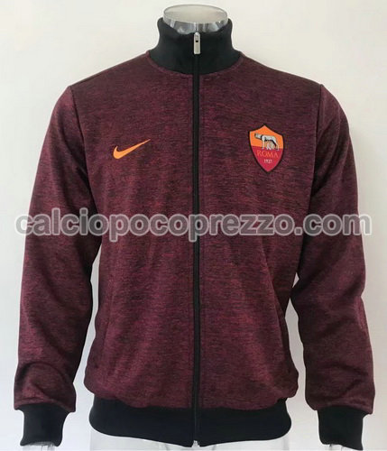 giacca divisa magliette as roma 2018