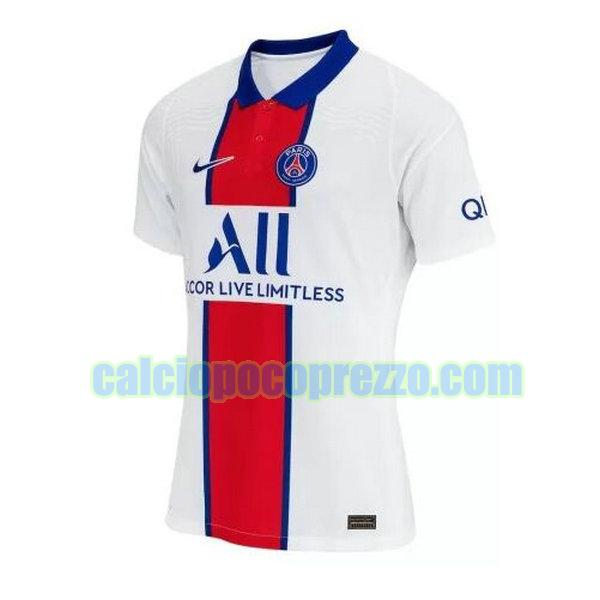 maglia paris saint germain 2020-2021 seconda donna