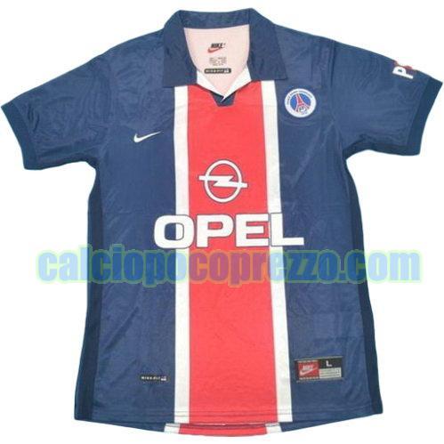 maglia psg 1998-1999 prima