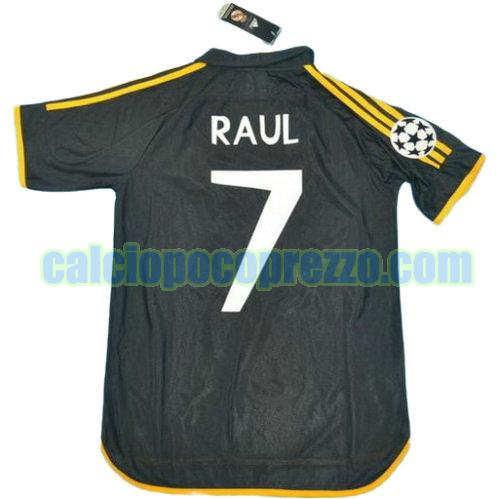 maglia real madrid 1999-2000 seconda paul 7