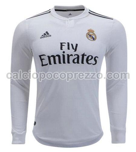 Terza Maglia Real Madrid Vallejo