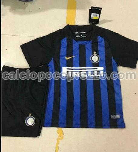 divisa Inter Milannuova