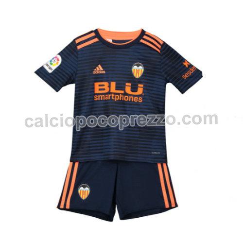 divisa calcio Valencia CF nuove