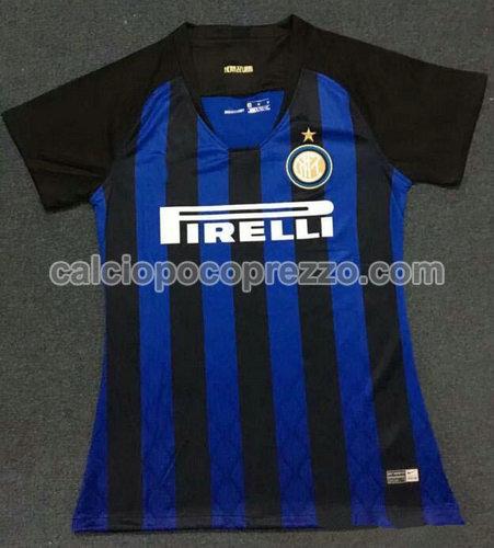 Terza Maglia Inter Milan Donna