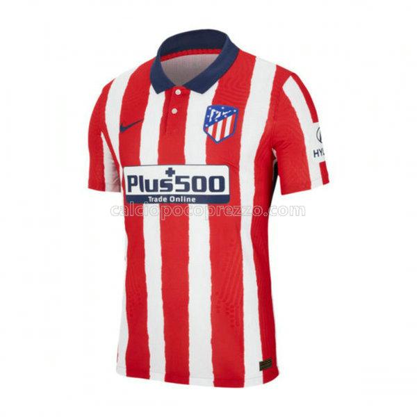 prima divisa maglietta atletico madrid 2020-2021