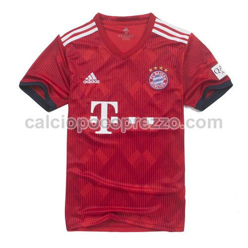 divisa calcio Bayer 04 Leverkusen 2018