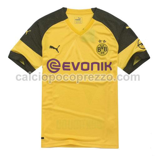 Terza Maglia Borussia Dortmund Mario Götze