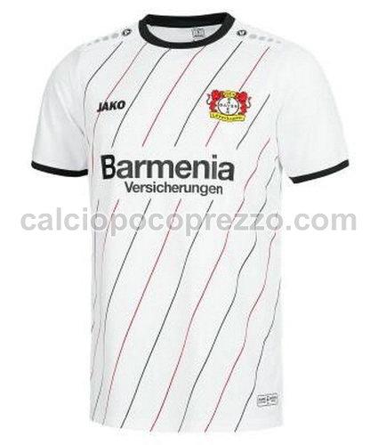 Seconda Maglia Bayer 04 Leverkusen Bambino